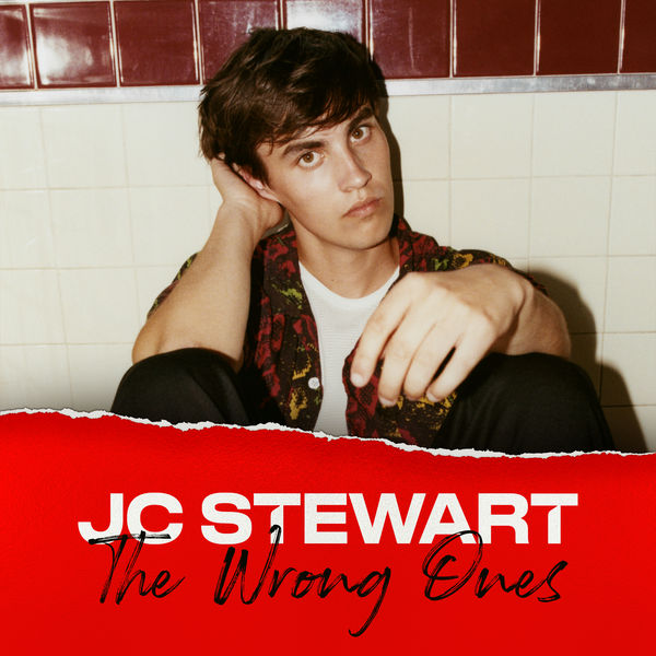 JC Stewart - The Wrong Ones
