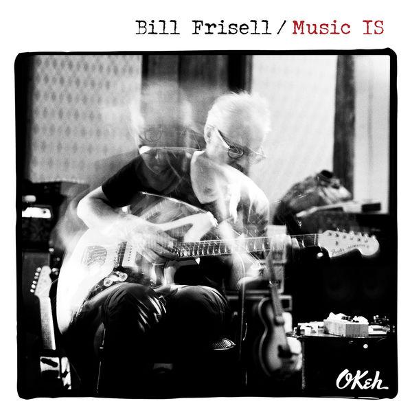 Bill Frisell - Rambler (Alternate Version) (Bonus Track)
