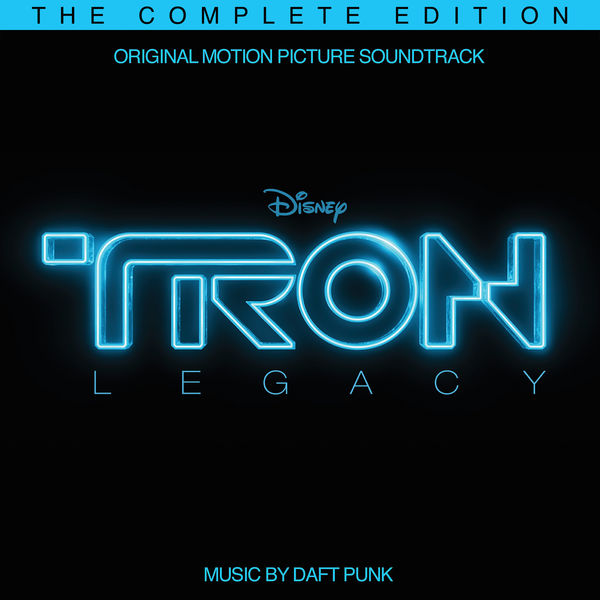 Daft Punk - TRON: Legacy - The Complete Edition