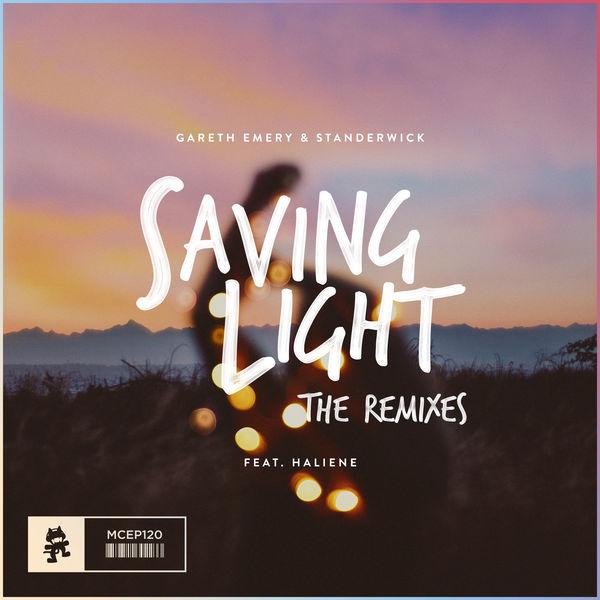 Gareth Emery - Saving Light (The Remixes)