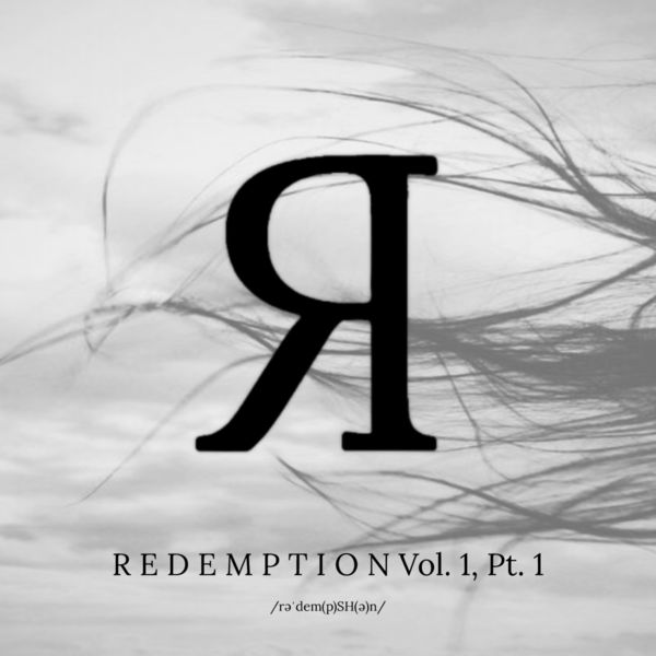 A N T I T H E S I S - R E D E M P T I O N, Vol. 1, Pt. 1