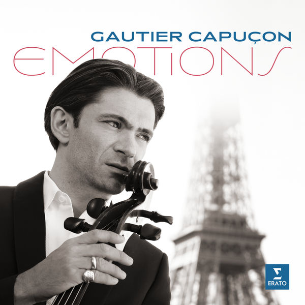 Gautier Capuçon - Emotions - Einaudi: Una mattina