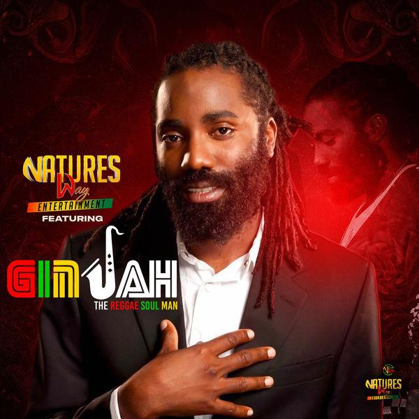 Ginjah - The Reggae Soul Man