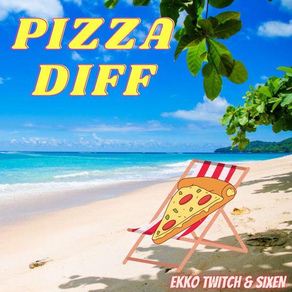 Ekko Twitch - Pizza diff