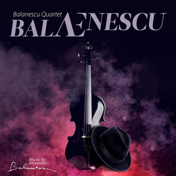 Balanescu Quartet - balAEnescu