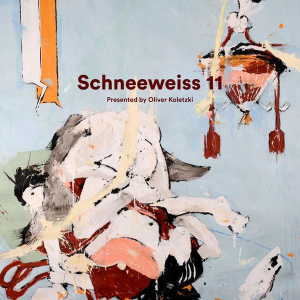 Oliver Koletzki - Schneeweiss 11: Presented by Oliver Koletzki