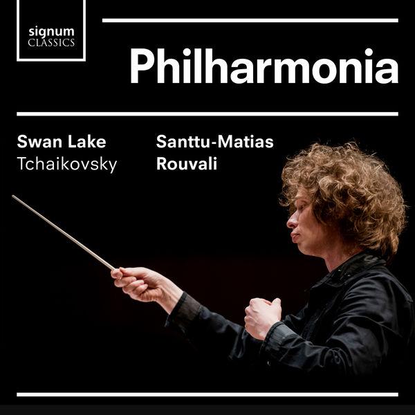 Philharmonia Orchestra - Tchaikovsky: Swan Lake
