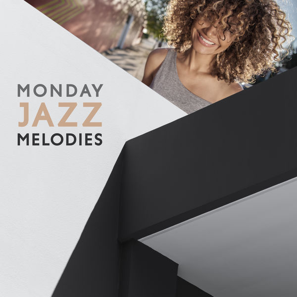Stockholm Jazz Quartet - Monday Jazz Melodies