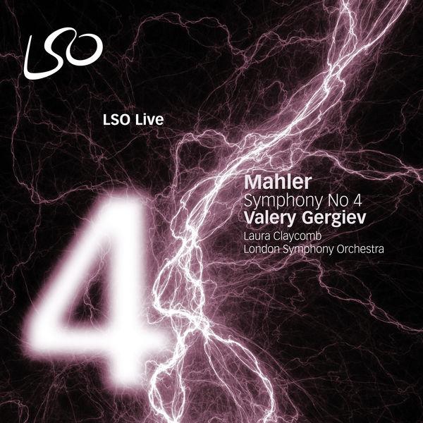 London Symphony Orchestra - Mahler: Symphony No. 4