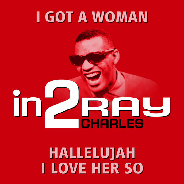 Ray Charles - in2Ray Charles - Volume 2