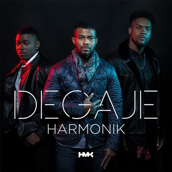 Harmonik - Degaje