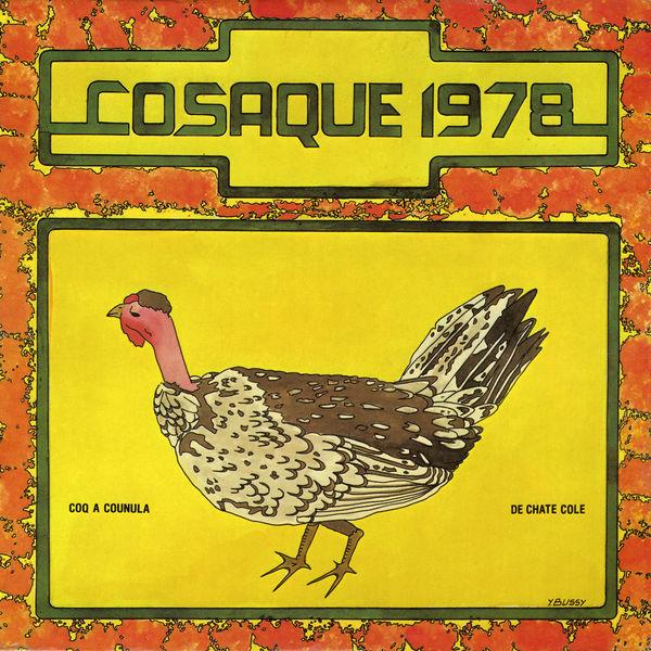 Erick Cosaque - Cosaque 1978