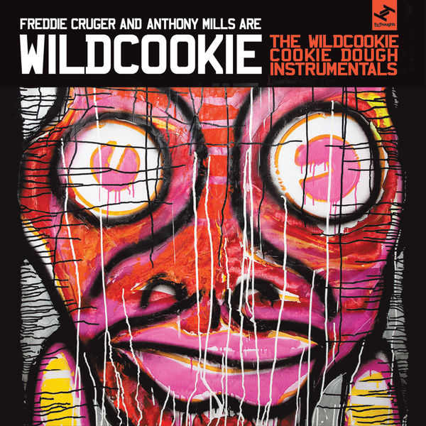 Wildcookie - The Wildcookie Cookie Dough Instrumentals