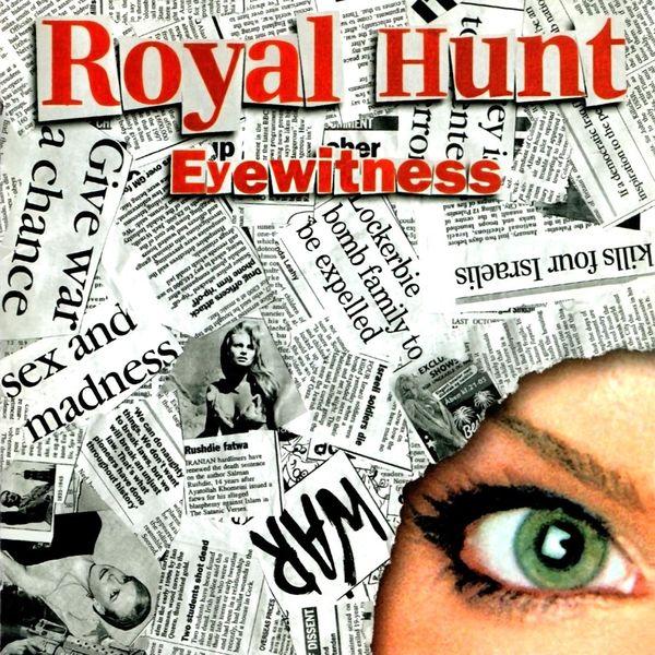 Royal Hunt - Eyewitness