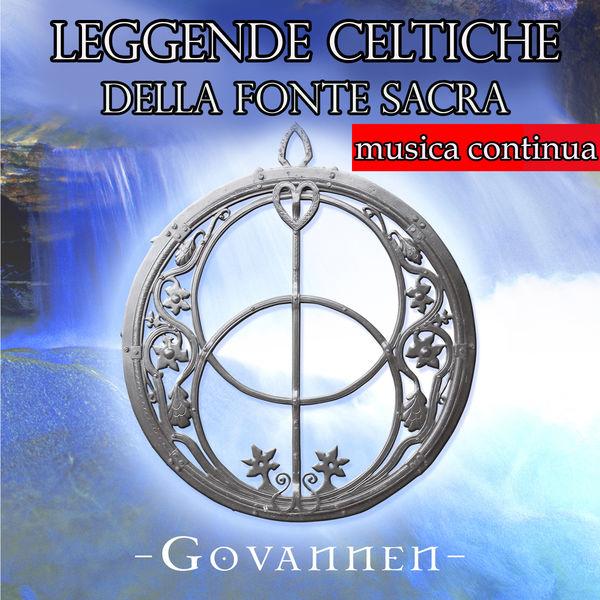 Govannen - Leggende celtiche della fonte sacra: musica continua senza interruzioni