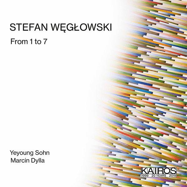 Yeyoung Sohn - Stefan  Weglowski: From 1 to 7