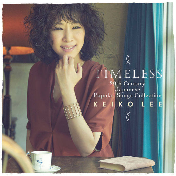 Keiko Lee - Timeless 20th Century Japanese Popular Songs Collection (13 Tracks)