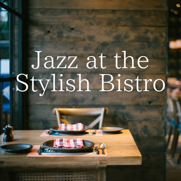 Eximo Blue - Jazz at the Stylish Bistro