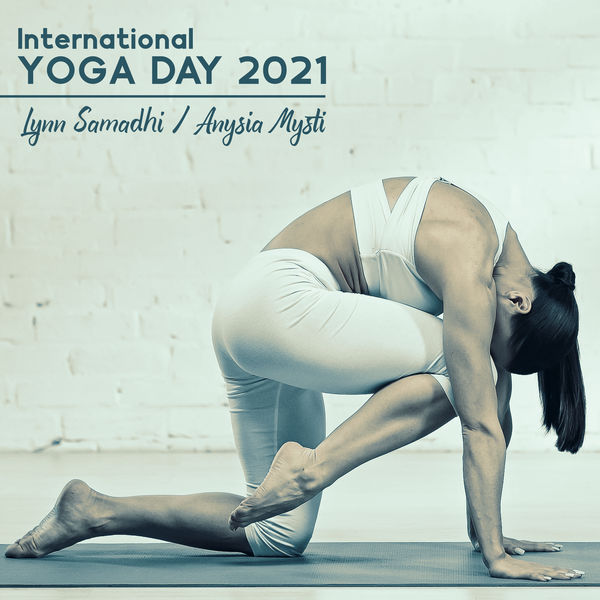 Lynn Samadhi - International YOGA DAY 2021