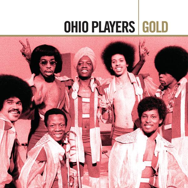 Ohio Players|Gold