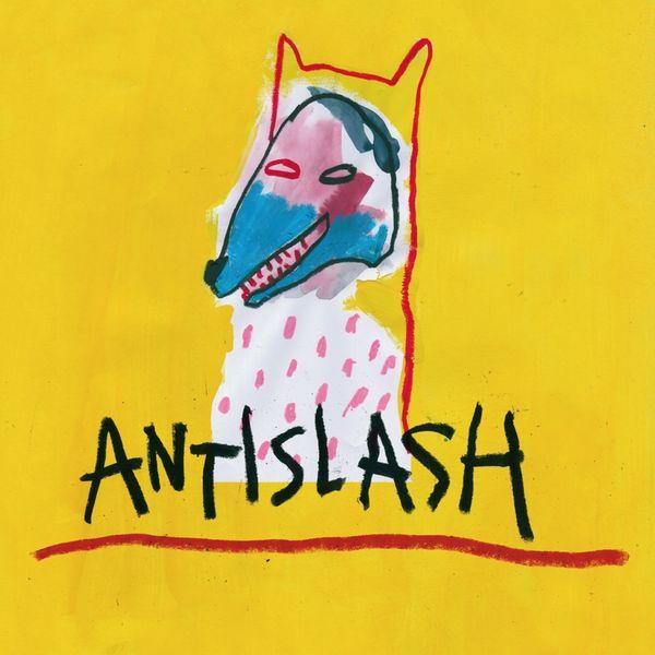 Antislash - Sheeps Nightmares