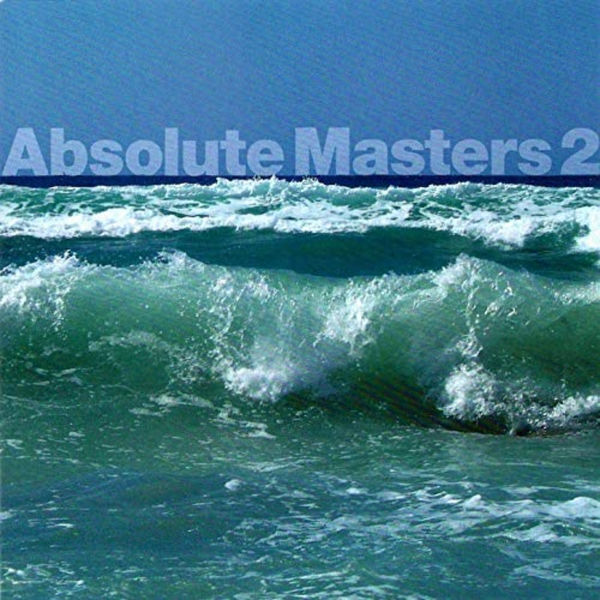 Brno Philharmonic Orchestra - Absolute Masters, Vol. 2