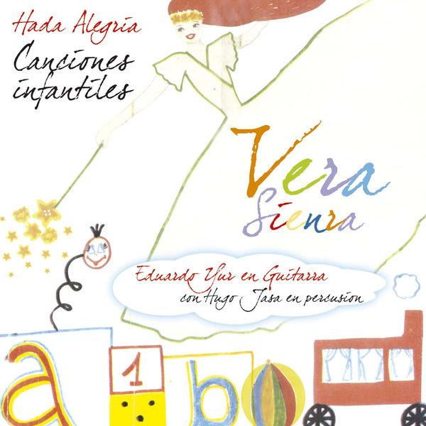 Vera Sienra - Canciones Infantiles