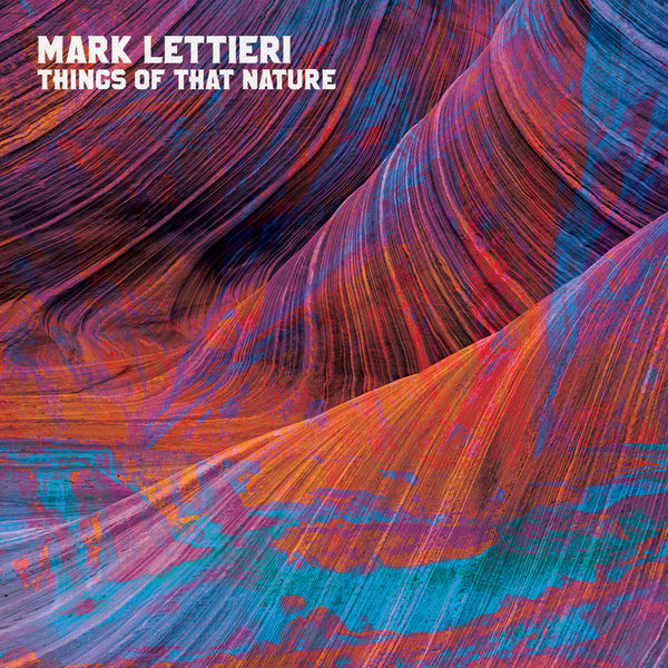Mark Lettieri - Things of That Nature