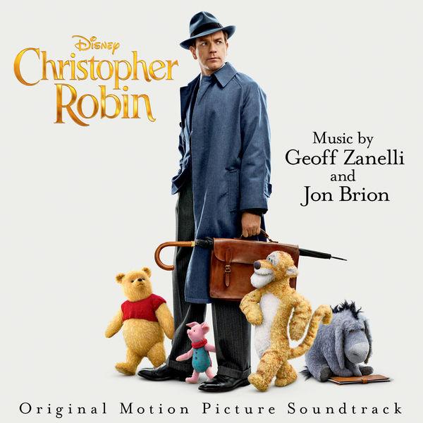 Various Artists - Christopher Robin