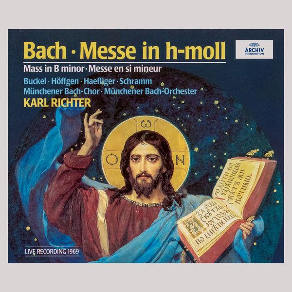 Orchestre -Bach de Munich - Bach: Mass in B Minor, BWV 232