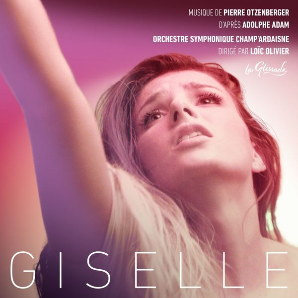 Orchestre Symphonique Champ'Ardaisne - Giselle, le film-ballet