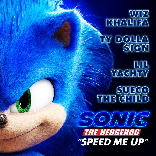 Wiz Khalifa|Speed Me Up