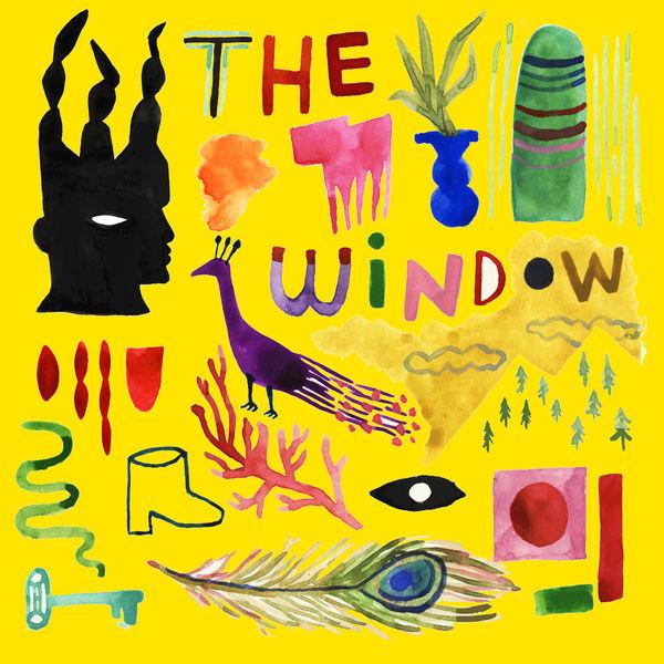 Cécile McLorin Salvant|The Window