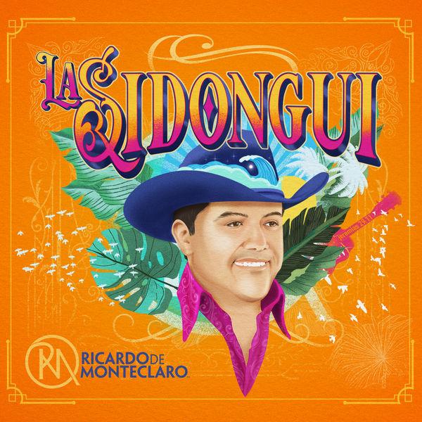 Ricardo de Monteclaro - La Sidongui