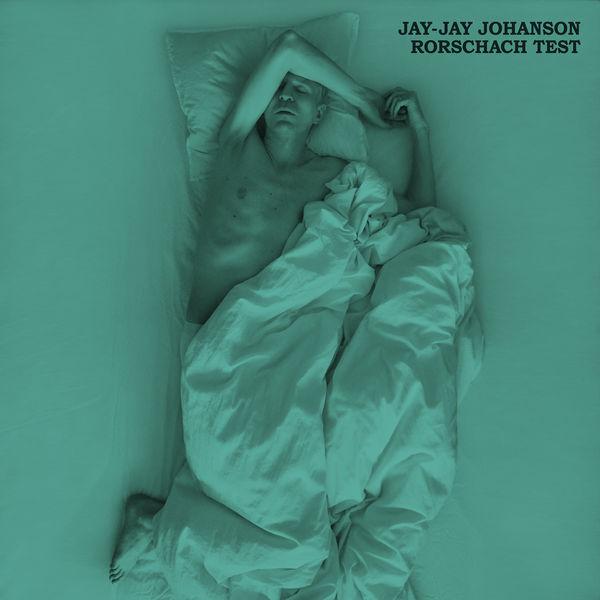 Jay-Jay Johanson - Rorschach Test