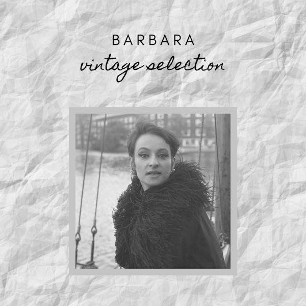Barbara - Barbara - Vintage Selection
