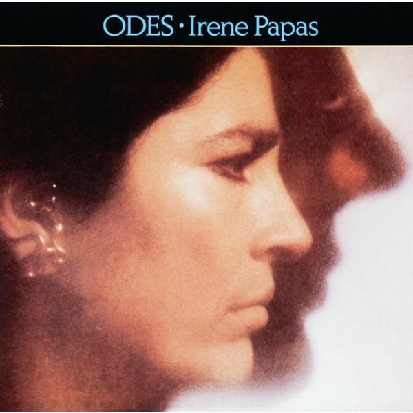 Irene Papas - Odes