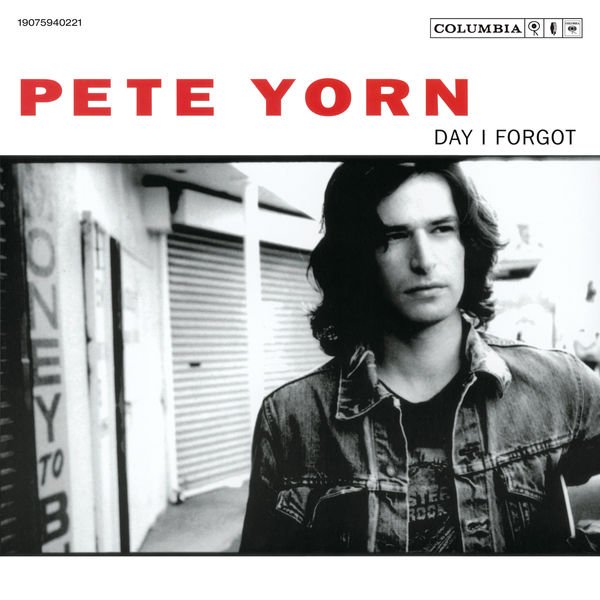 Pete Yorn - Day I Forgot (Expanded Edition)