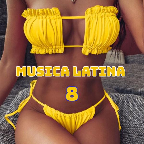 The Tibbs - Musica Latina 8