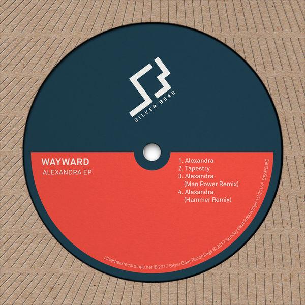 Wayward - Alexandra EP