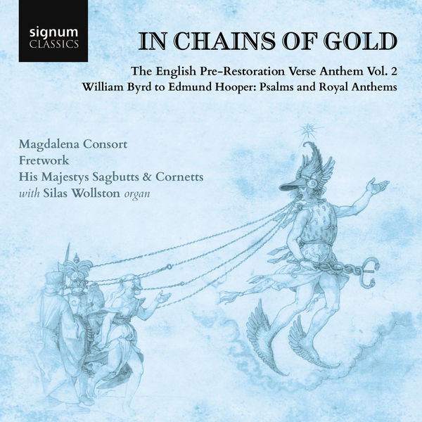 Fretwork - In Chains of Gold, Vol. 2