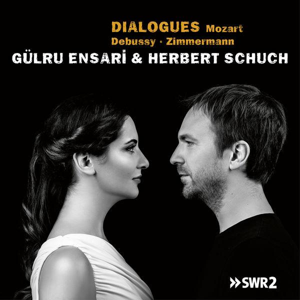 Guelru Ensari - Dialogues
