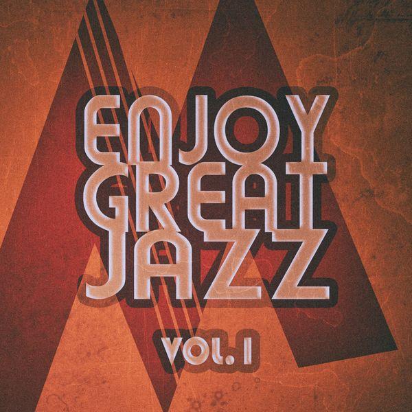 Various Artists - Enjoy Great Jazz - Vol.1