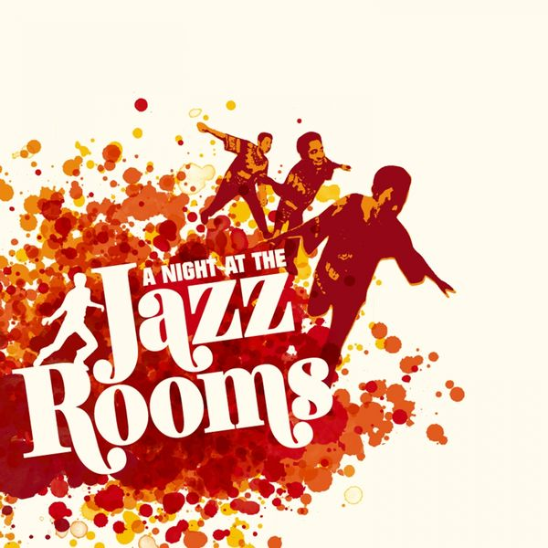 Various Artists - A Night At the Jazz Rooms (Compiled By Russ Dewbury)