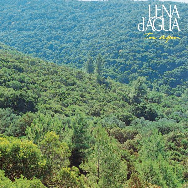 Lena d'Água - Tu Aqui (2019)