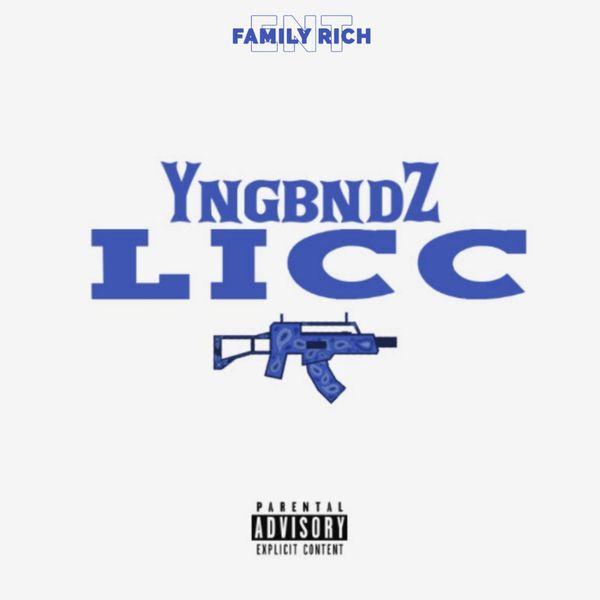 YngBndz - LICC