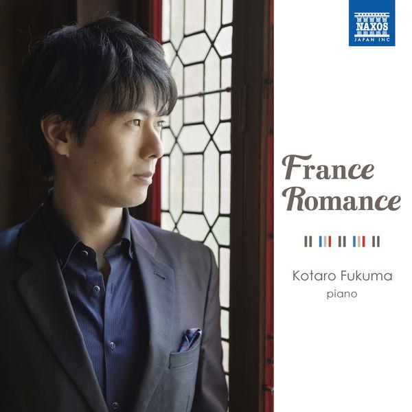 Kotaro Fukuma - France Romance