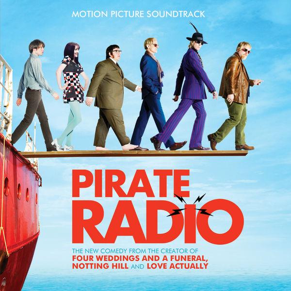 Various Artists - Pirate Radio