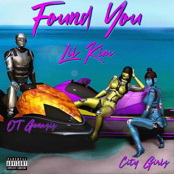Lil' Kim - Found You