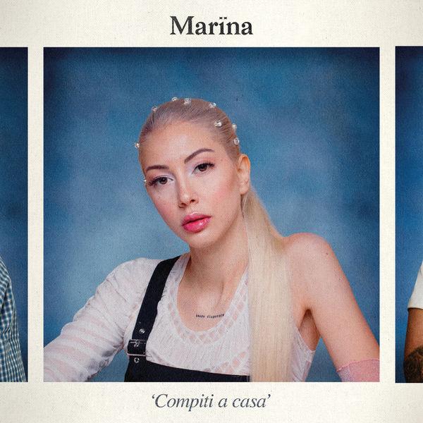 Marina - Compiti a casa